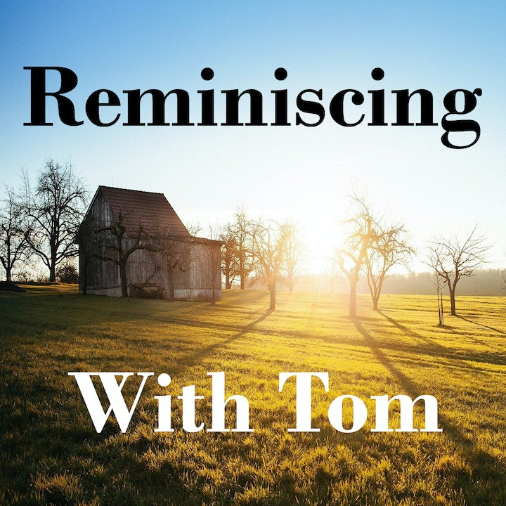 RWT8 Reminiscing with Tom - Watch your toes
