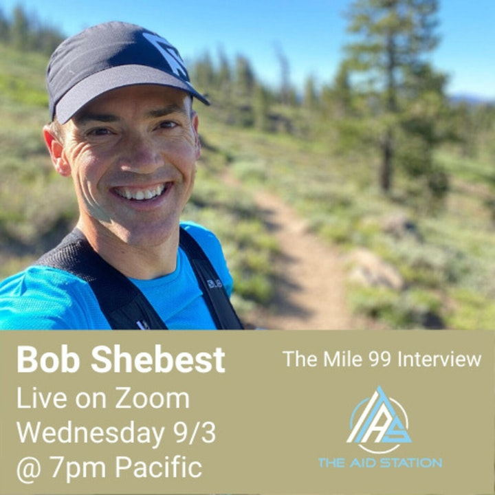 Episode 12 - Bob Shebest