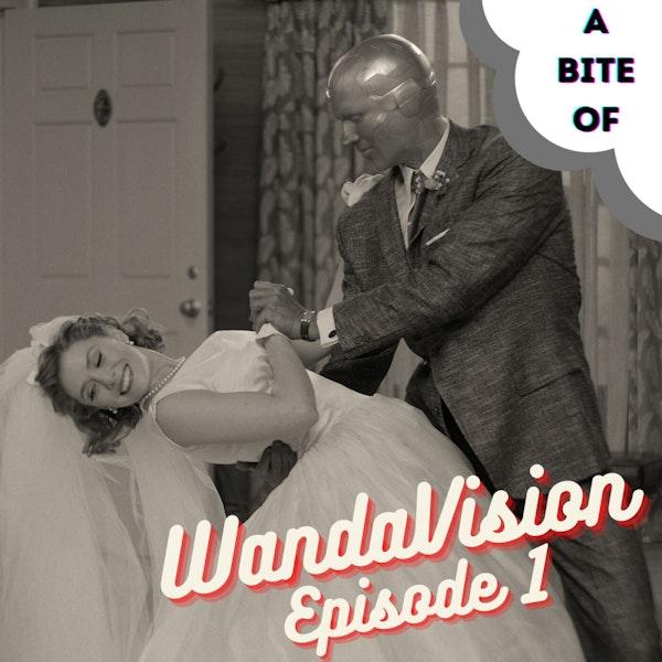 WandaVision 1: Filmed Before a Live Studio Audience   Marvel Image