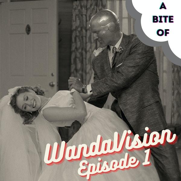 WandaVision 1: Filmed Before a Live Studio Audience | Marvel