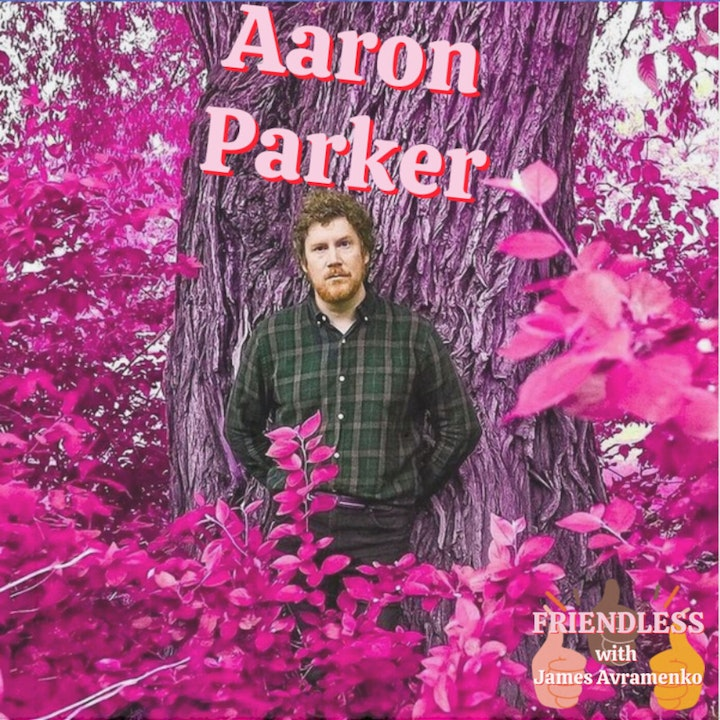 Episode image for Aaron Parker