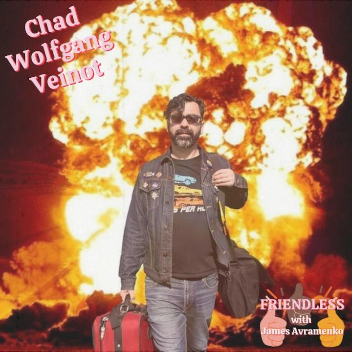 Chad Wolfgang Veinot