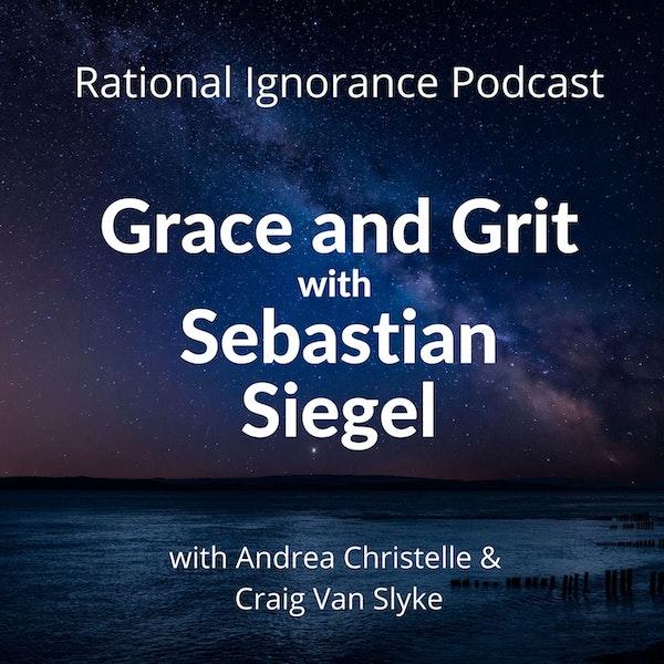 Grace and Grit with Filmmaker Sebastian Siegel