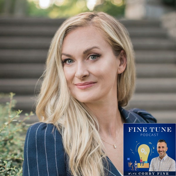 EP25 - Are You Really Listening to Your Customers with Shannon Katschilo of Medallia Image