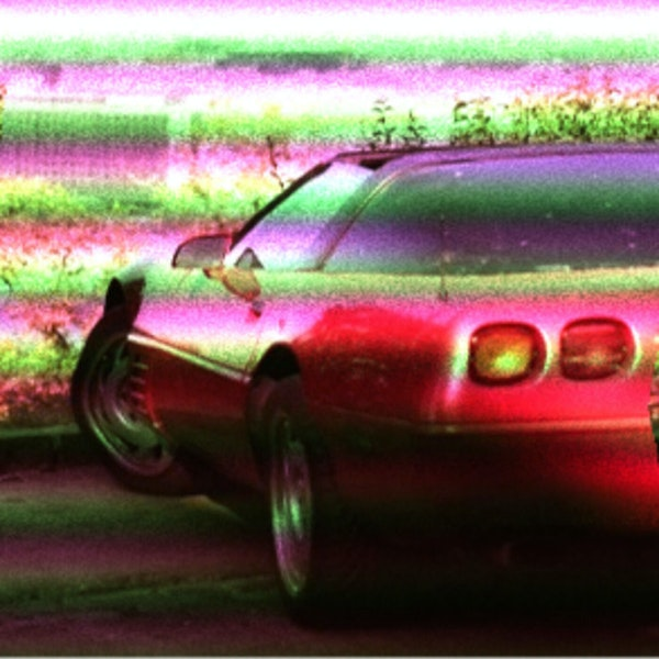 Little Red Corvette:  Part 2 Image