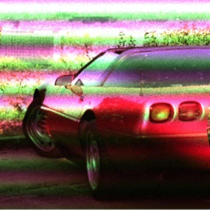 Little Red Corvette:  Part 2