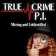 True Crime P.I. Album Art