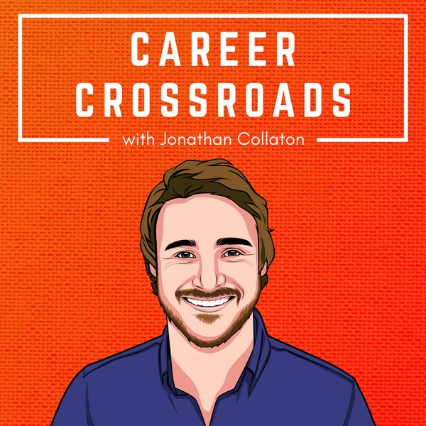 Introducing Career Crossroads Image