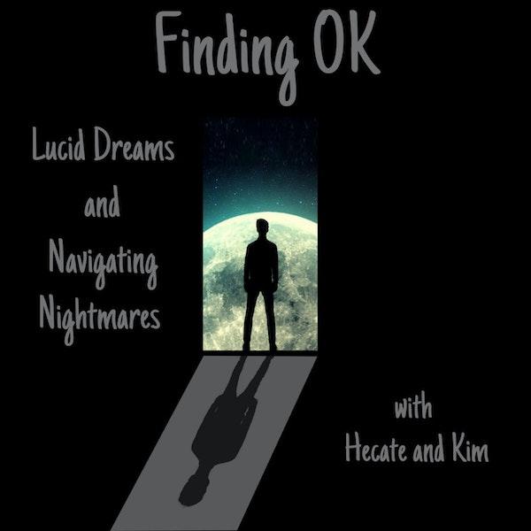 Lucid Dreams and Navigating Nightmares Image