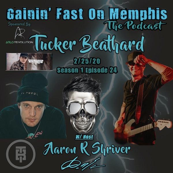 Tucker Beathard | Singer/Songwriter Image