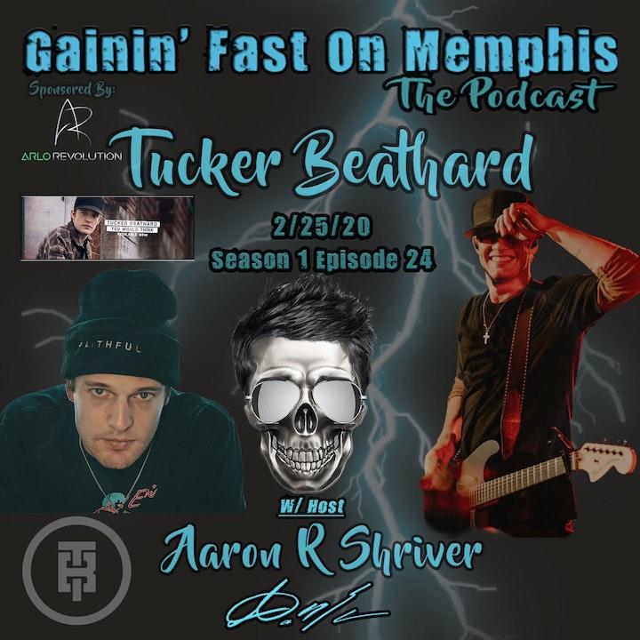 Tucker Beathard | Singer/Songwriter