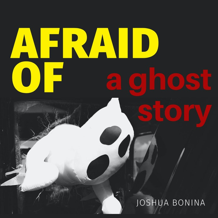 Afraid of A Ghost Story