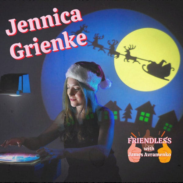 Jennica Grienke! Image