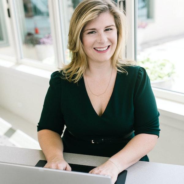 PR, Storytelling, and Keeping Business Fun w/ Lauren Kwedar Cockerell Image