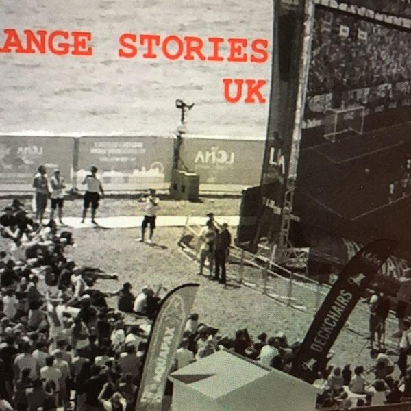 Strange Stories UK, Brighton Murder, The tragic death of Suel Dagado Image