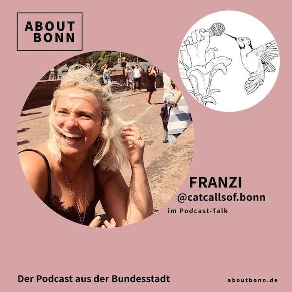 Wie kämpfst du gegen sexuelle Belästigung, Franzi? Image
