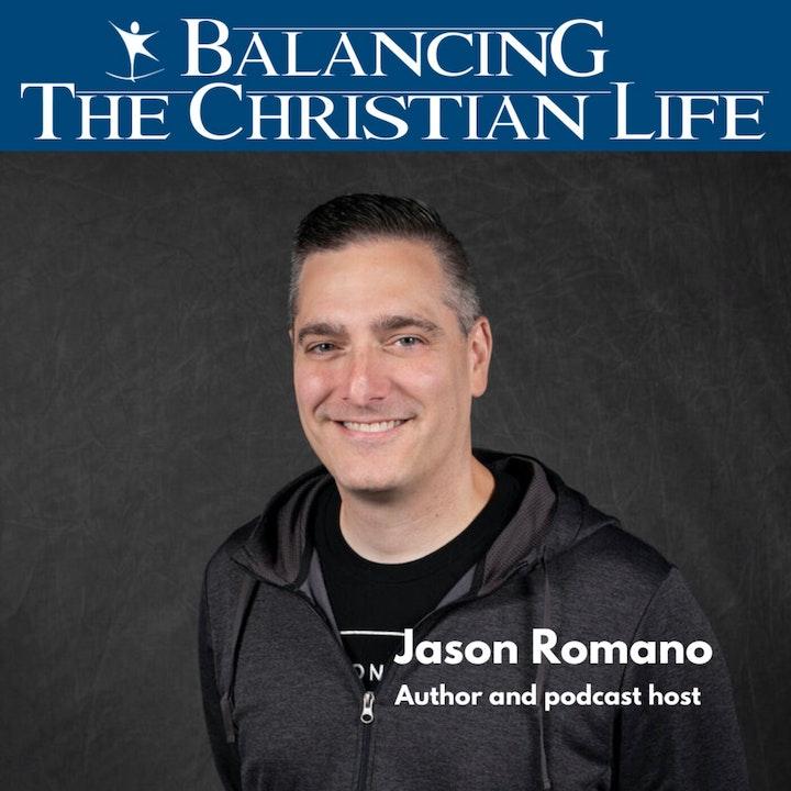 Talking sports with Jason Romano