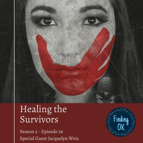 Healing the Survivors Image
