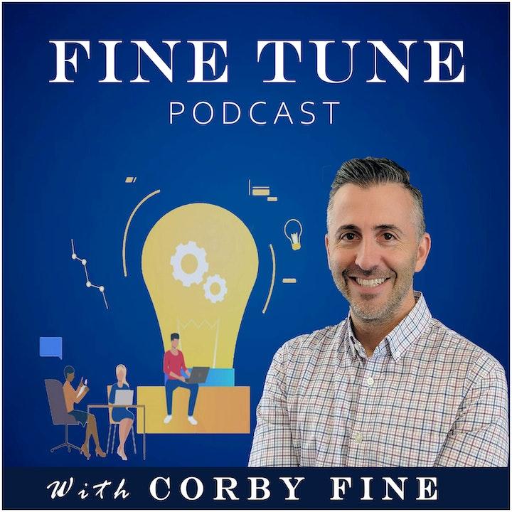 Fine Tune with Corby Fine