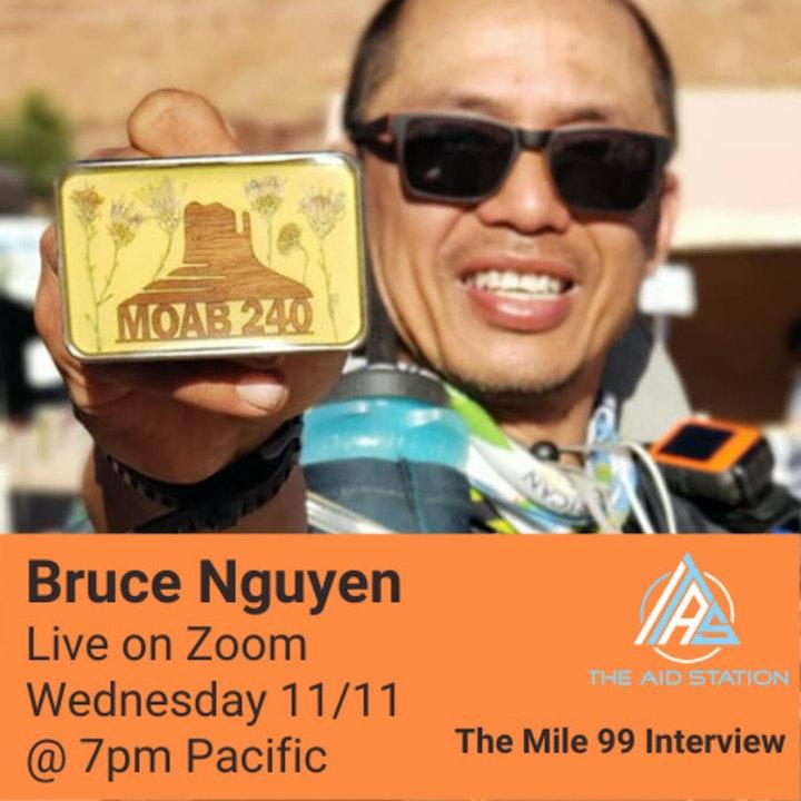 Episode 18 - Bruce Nguyen