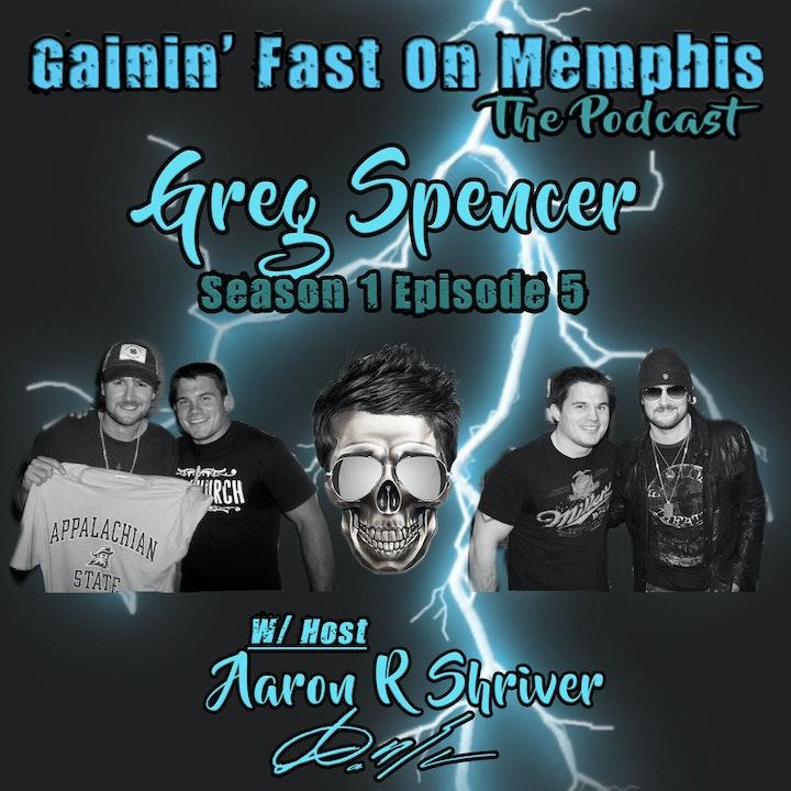 """Greg Spencer   Original """"Church Choir"""" Member & Kenosha Fire Fighter"""