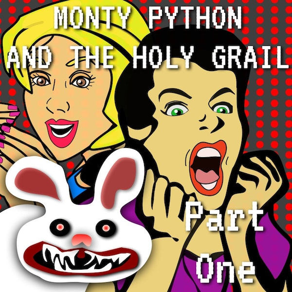 Monty Python and the Holy Grail Part 1 Image