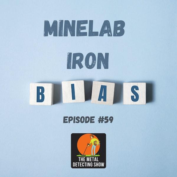 Iron Bias