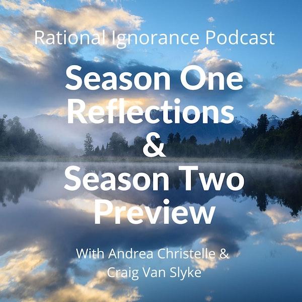 Reflections on Season One and Preview of Season Two on Human Flourishing