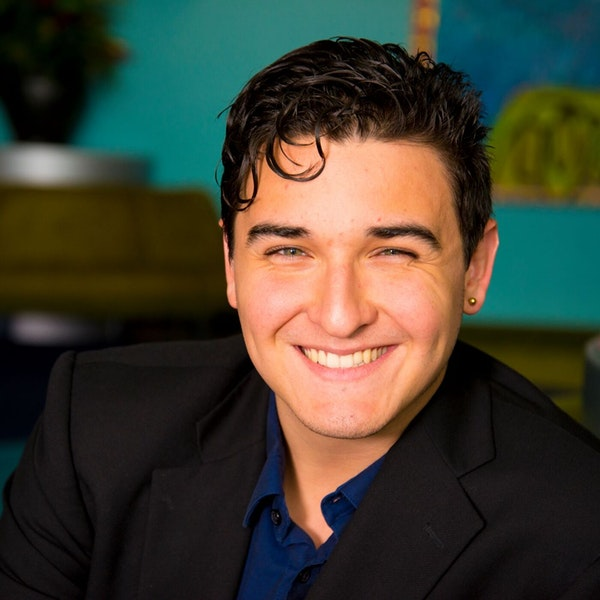 Alex Zickafoose, Star of Manatee Players' Pippin, Joins the Club Image