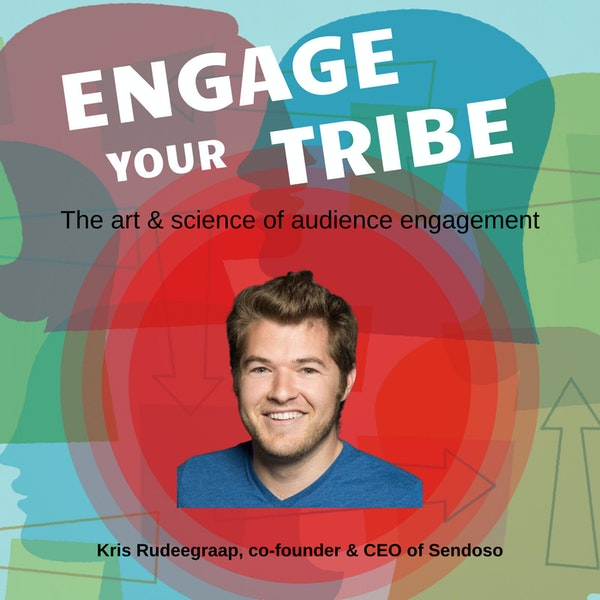 The psychology of gift-giving and business relationships w/ Kris Rudeegraap Image