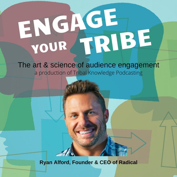 Business development through podcasting w/ Ryan Alford Image