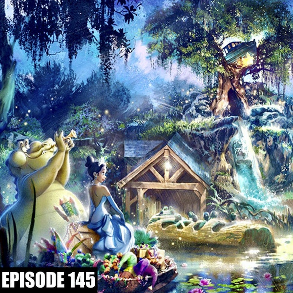 Splash Mountain Changes, Staying at a Universal Hotel During a Pandemic, Image
