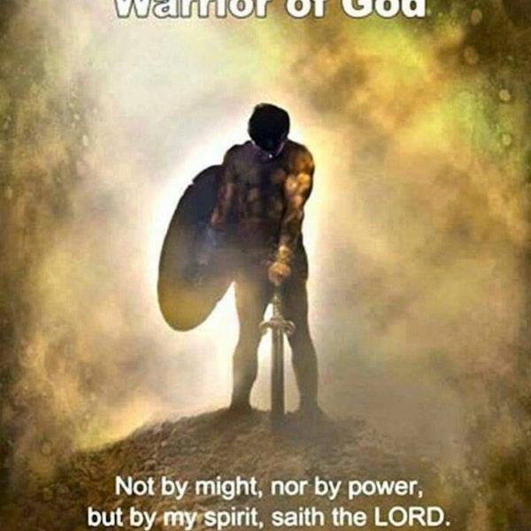Warrior of God Image
