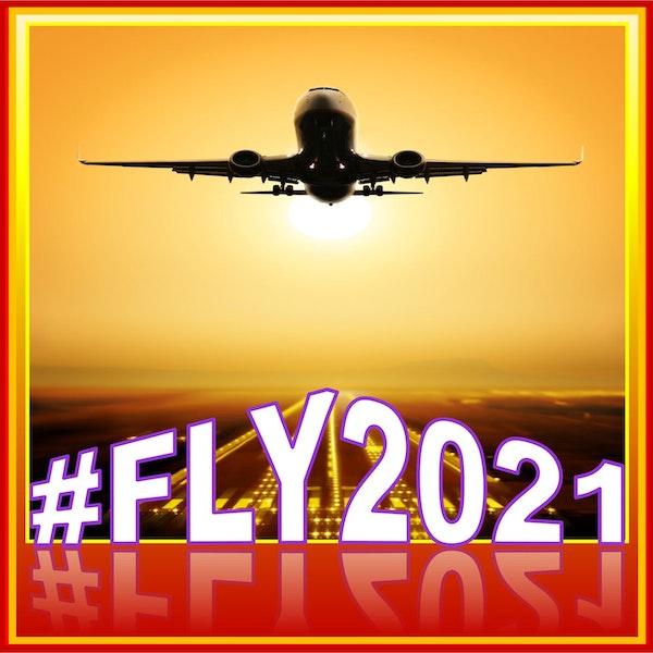 026 - #FLY2021 - Happy 2021 Image