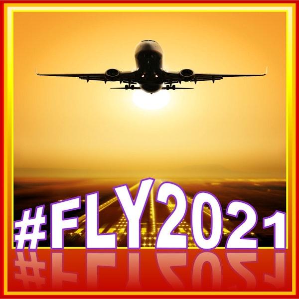 026 - #FLY2021 - Happy 2021