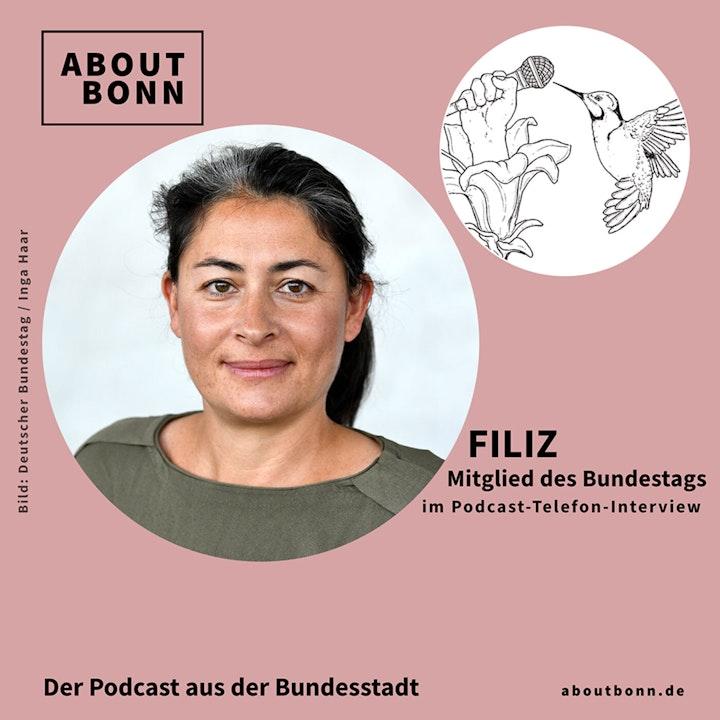 Episode image for Welchen Spielraum haben Behörden, Filiz? (Bonusfolge)