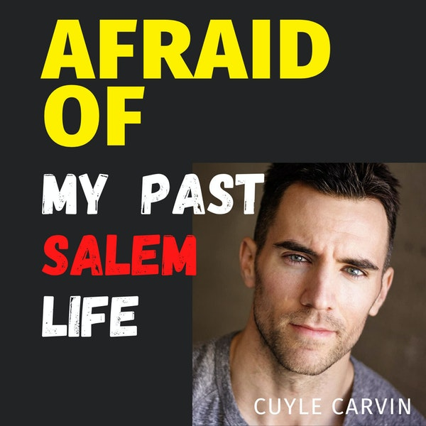 Afraid of My Past Salem Life Image