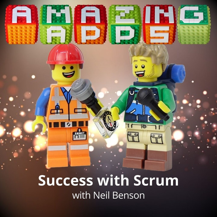 Success with Scrum for Dynamics 365