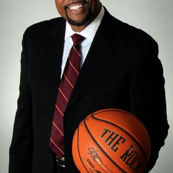 Mike Jarvis: Legendary high school and NCAA basketball coach - AIR082 Image