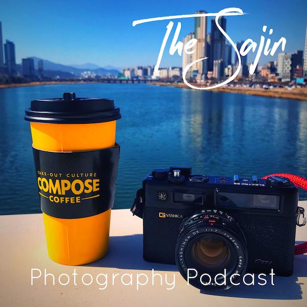 Season 2 - Episode 9: Film Photography in Korea Image