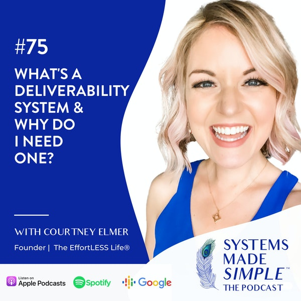 What's a Deliverability System & Why Do I Need One? Image