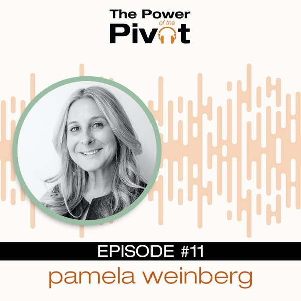 011: Growing from Baby Talk to Coaching with Pamela Weinberg