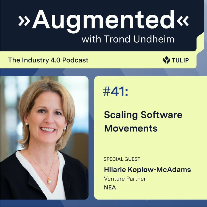 Episode image for Scaling Software Movements