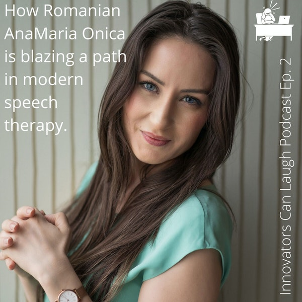 Romanian AnaMaria Onica is blazing a path in modern Speech Therapy Image