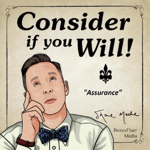 Episode 55  Assurance