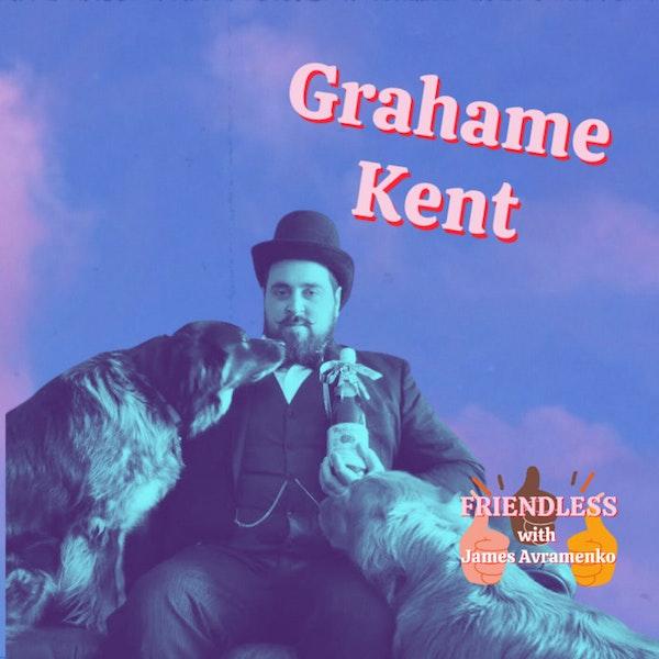 Grahame Kent Image