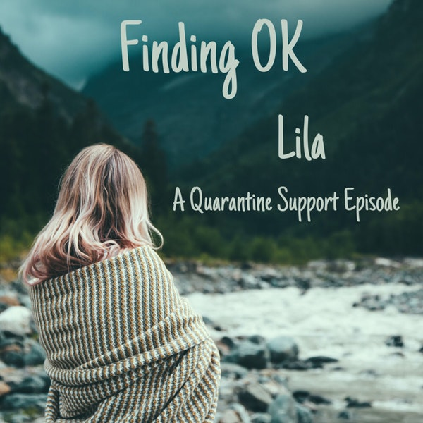Lila - Quarantine Support Image