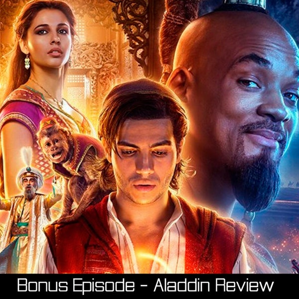 Disney's Live-action Aladdin REVIEW Image