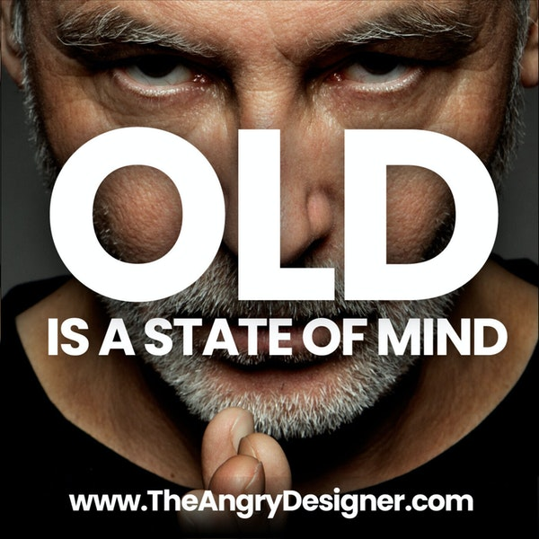 Old is a state of mind - how to battle ageism in design Image