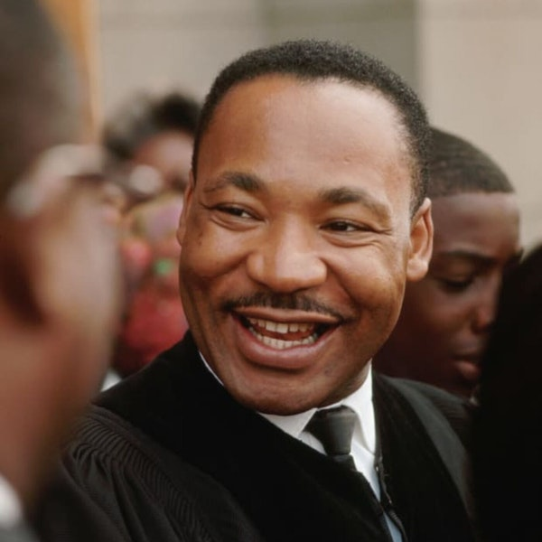 I Got that Dr. King Love for You! Image